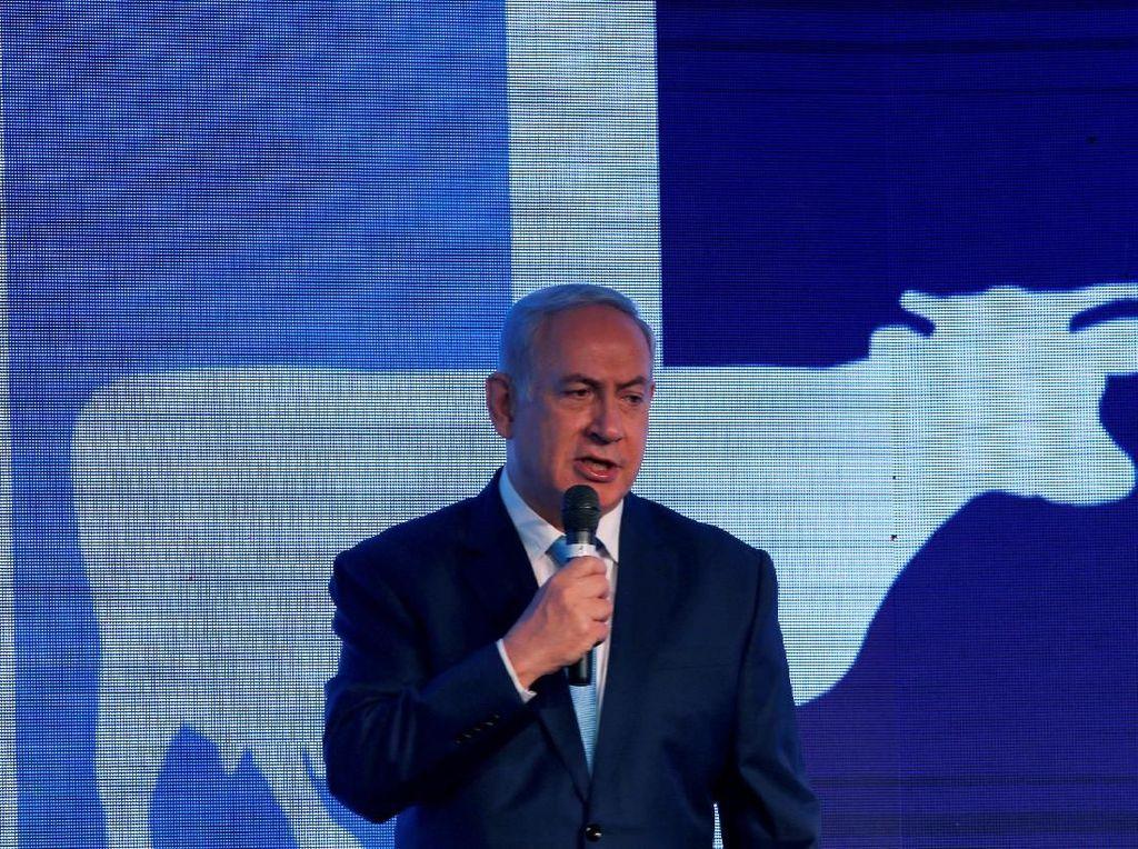 OKI Nyatakan Yerusalem Timur Ibu Kota Palestina, Ini Kata PM Israel