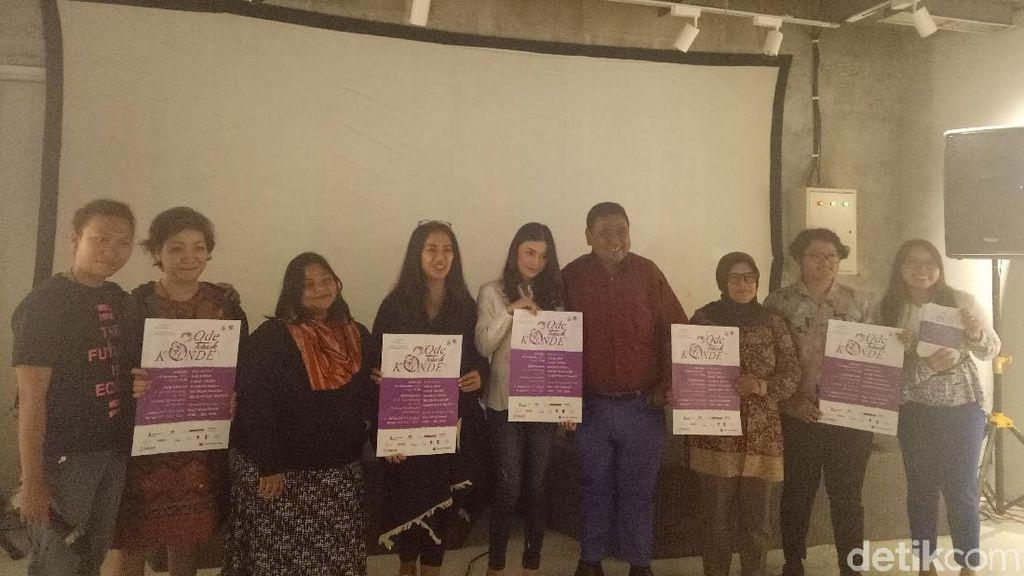 Ode Tusuk Konde Kisahkan Perjuangan Penyintas Kekerasan pada Perempuan