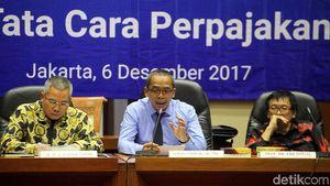 F-PAN Soroti Revisi UU Ketentuan Umum dan Tata Cara Perpajakan