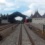 Operasi 2018, Kereta Bandara Minangkabau Angkut 348 Penumpang