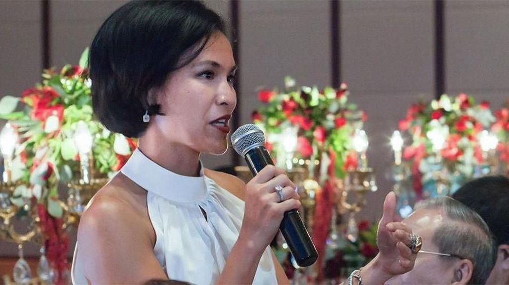 Kenalkan Arini Subianto, Wanita Terkaya di RI