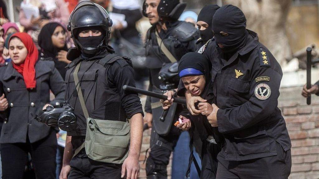 KBRI Sebut Alasan Penahanan Mahasiswa Indonesia di Mesir Tak Jelas