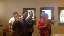 Sandi Harap Film Chrisye Inspirasi Musisi Jalanan di Jakarta