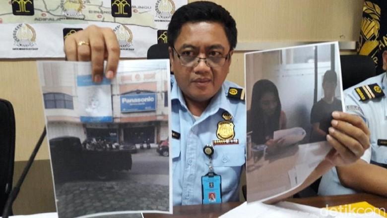 Dalam Imigrasi Cilacap Deportasi WNA - Cilacap Imigrasi Kelas II Jawa Tengah telah mendeportasi terhadap Warga Negara Asing yang melakukan pelanggaran keimigrasian di daerah