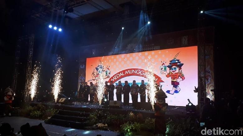 KPU Jabar Canangkan Wisata Politik - Bandung Pemilihan Umum Jawa Barat bersama partai politik dan para stakeholder berkomitmen menangkal berita bohong alias hoax dalam
