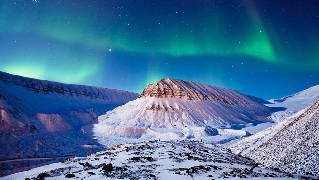 10 Tempat Teraman dari Serangan Nuklir