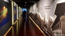 Melihat Museum Gedung Sate yang Segera Diresmikan