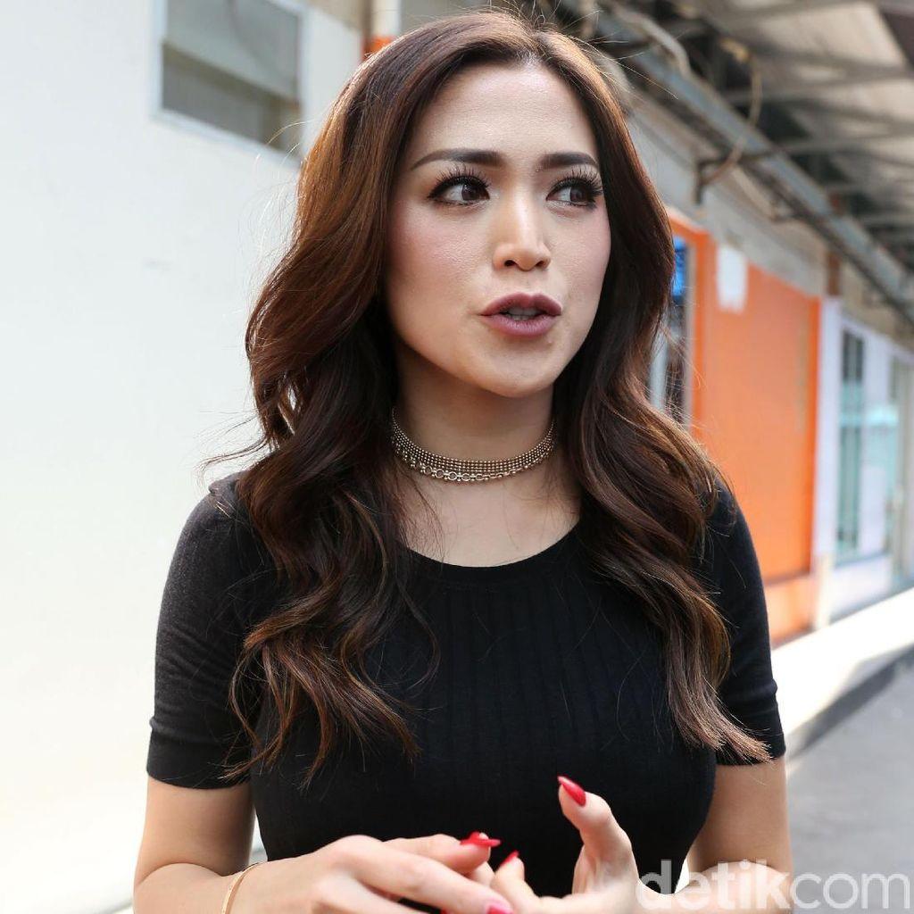 Tips Sukses Berbisnis ala Jessica Iskandar