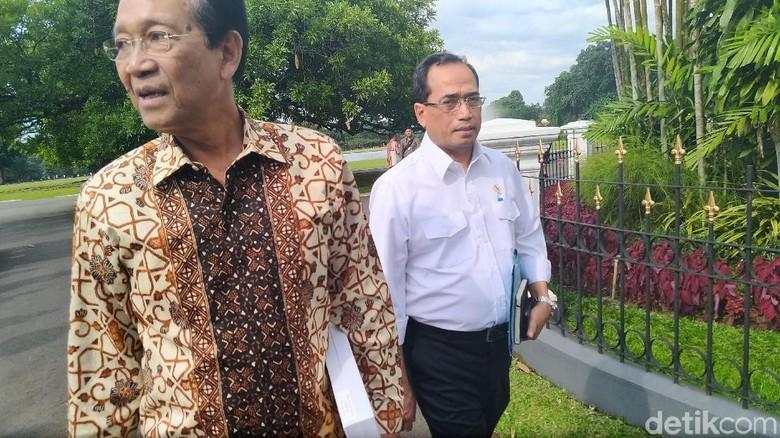 Menhub Ajak Penolak Bandara di Kulon Progo Dialog