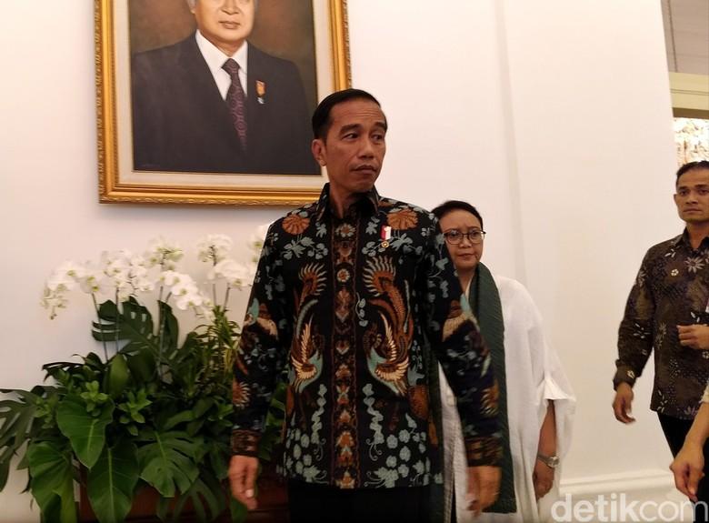 Protes Soal Yerusalem, Jokowi Disarankan Mention Trump di Twitter