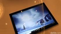 Ini HP Envy X2, Tablet Pertama Berotak Snapdragon 835