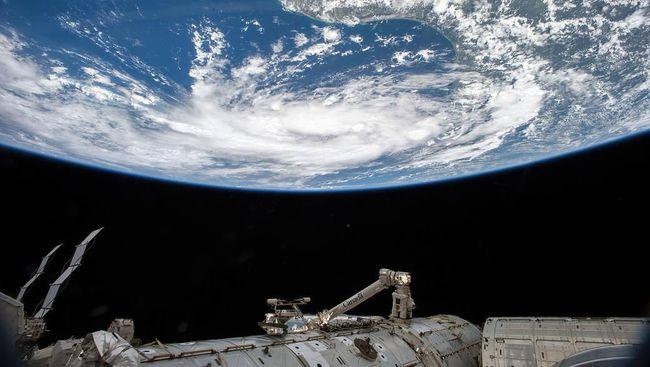 Bukti Tak Terbantahkan Bumi Bulat Menurut NASA