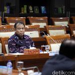 DPR Gelar Paripurna Persetujuan Hakim MK Arief Hidayat Besok