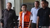 Dakwaan Novanto Dibacakan 13 Desember, Praperadilan Pasti Gugur