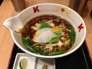Pria di Nagoya Ini Dilarikan ke Rumah Sakit Usai Makan Ikan Fugu