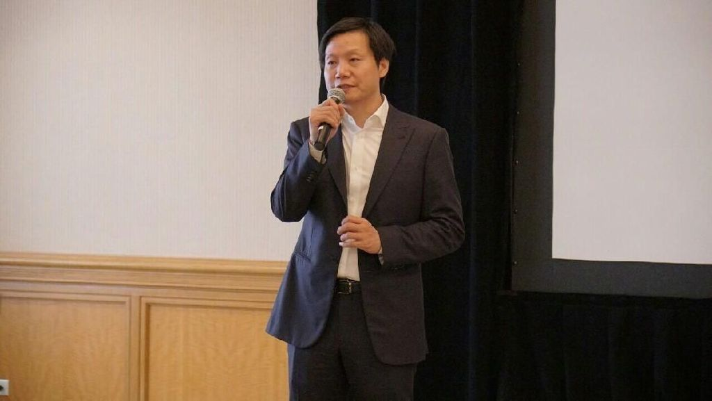 Bos Xiaomi Mau ke Indonesia Lagi, Ngapain?
