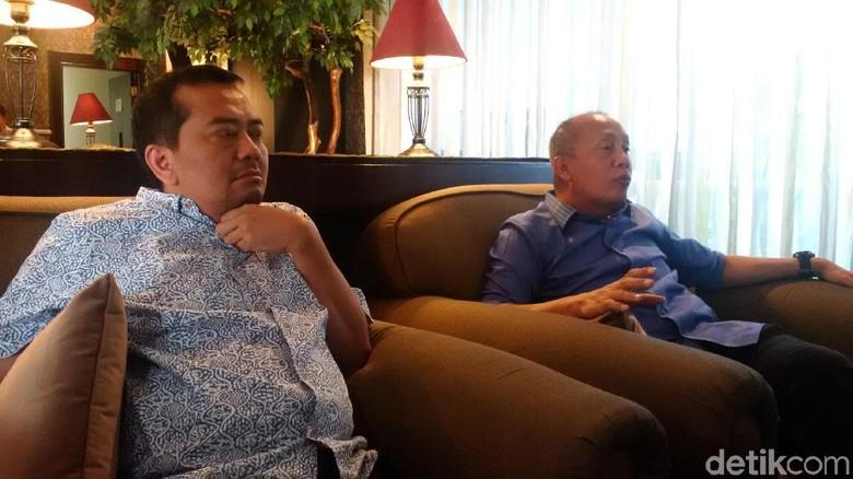 Partai Koalisi Pendukung Ridwan Kamil Minta Konvensi Dipercepat