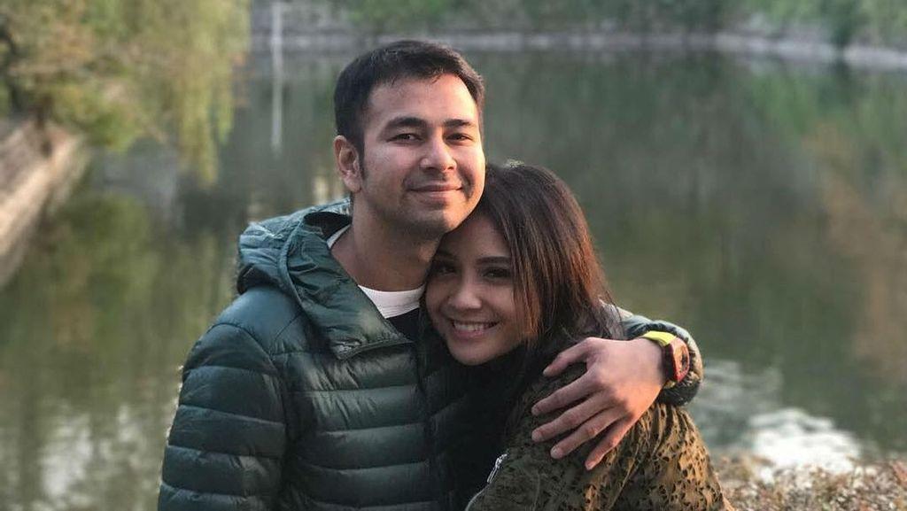 Dikasih Tas Mahal oleh Raffi Ahmad, Nagita Slavina: Ini Asli Apa Nggak?