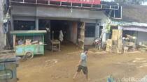 Kerugian Materi Bencana Pacitan Capai Rp 600 Miliar