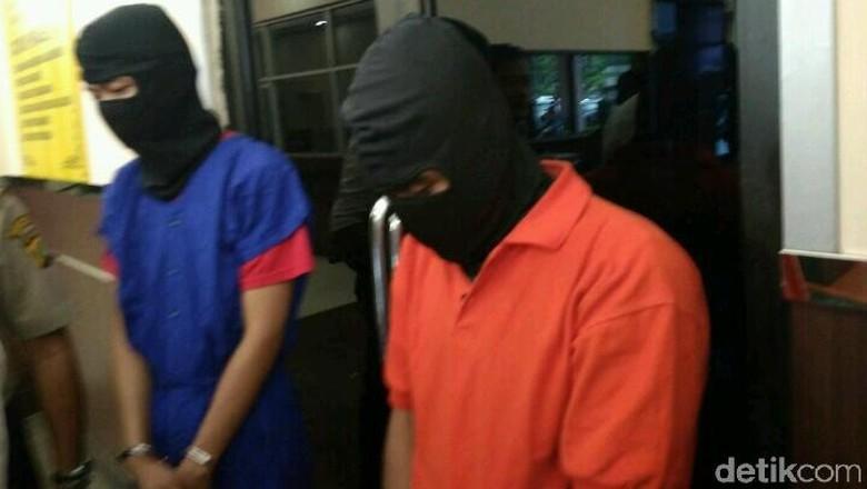 Polres Jaksel Ungkap Kasus Sopir dan PRT Gasak Harta Majikan