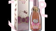 Sambut Natal, Sanrio Perkenalkan Varian Wine Lucu Bergambar Hello Kitty!