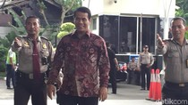 Menteri Pertanian Temui Pimpinan KPK Bahas Lahan Sawit
