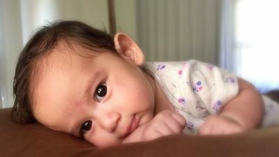 Lucunya Carle, Putri Kecil Alexandra Gottardo