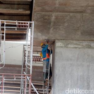 Proyek Infrastruktur Jokowi Bisa Tetap Ngebut, Asal...