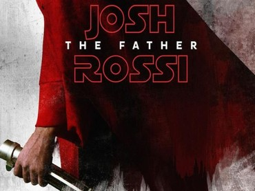 Skill photoshop sang fotografer alias Josh Rossi sendiri memang udah nggak diragukan lagi ya.