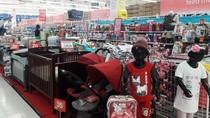 Beragam Promo Kebutuhan Bayi dan Anak di TransmartCarrefour