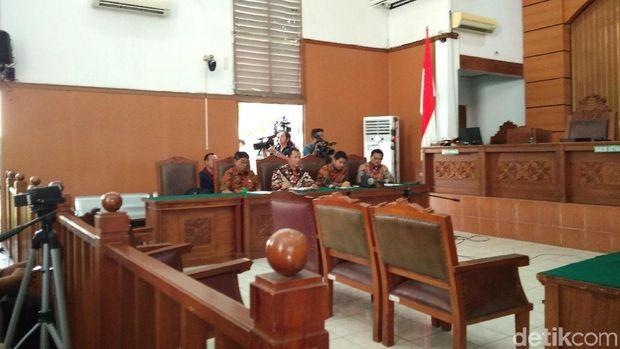 Tim pengacara Setya Novanto
