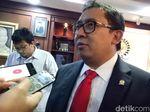 GBK Rusak, Fadli Bandingkan Kelakuan Suporter Indonesia dan Inggris