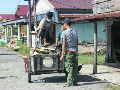 Buang Sampah di Pulau Perawan Aceh Ini, Siap-siap Kena Sanksi