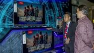 Televisi Pintar Android TCL Dijual Mulai Rp 9 Juta