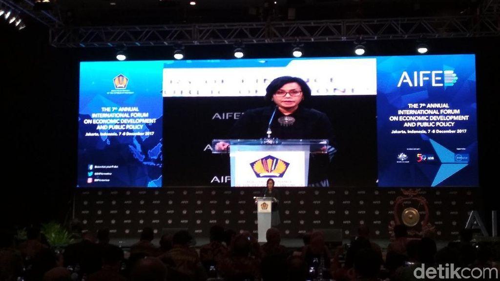 Pemerintah Hingga Para Ahli Dunia Kumpul di Jakarta Bahas Ekonomi