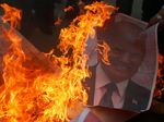 Menhan Iran: Langkah Trump Soal Yerusalem Percepat Kehancuran Israel