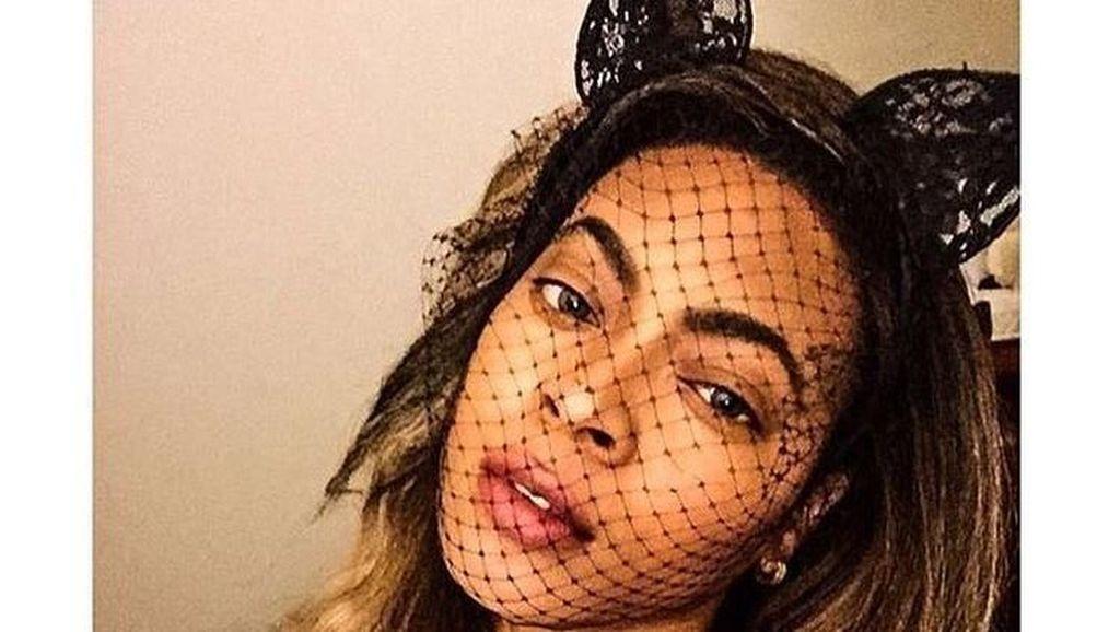 Mirip Banget Beyonce, Wanita Ini Sampai Sering Dikejar-kejar Fans