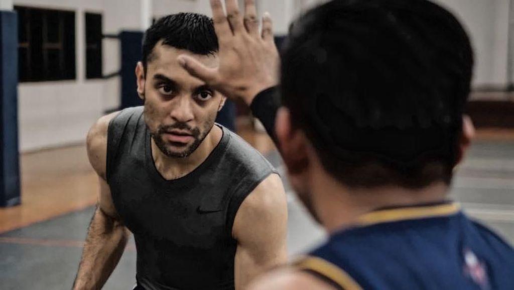 Didi Riyadi, Si Ganteng yang Cinta Basket Sejak Dulu