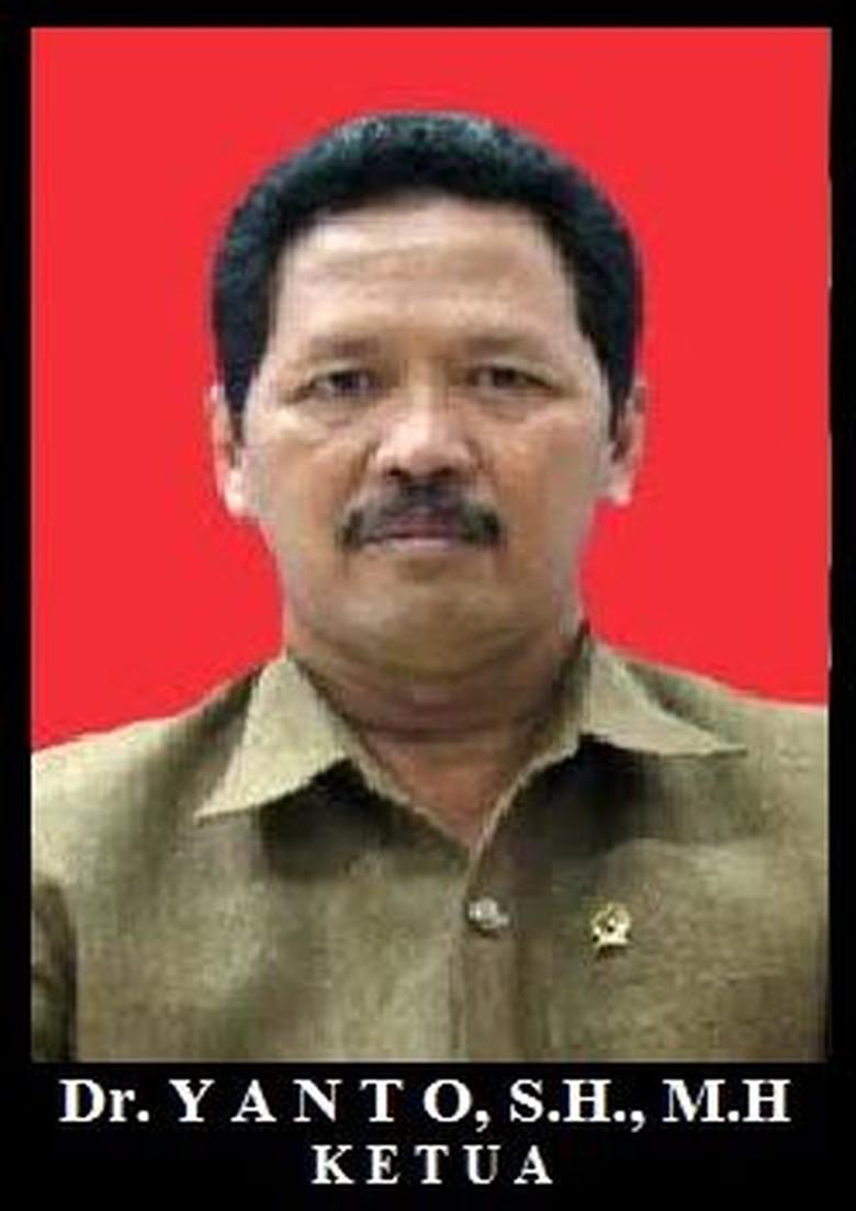 Ini Profil Ketua PN Jakpus yang Jadi Pengadil Setya Novanto