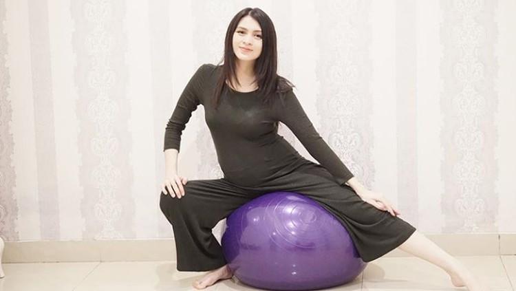 Cerita Donita Jadi Wanita Kresek di Kehamilan Kedua