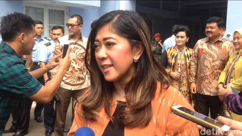 Komisi I: Insyaallah Marsekal Hadi Tak akan Berpolitik Praktis