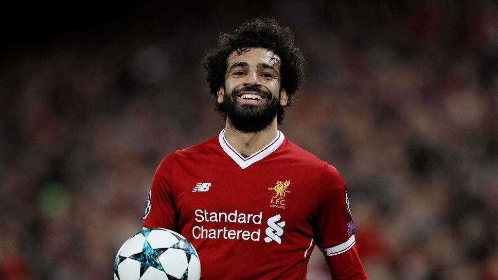 Mohamed Salah: Raja Mesir yang Membumi