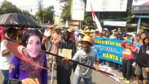 Nelayan Cantrang Rembang Harap Bisa Ngopi Bareng dengan Menteri Susi