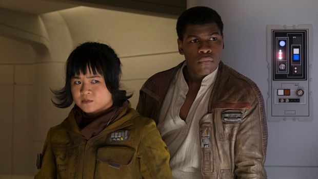 Lima Fakta di Balik 'Star Wars: The Last Jedi'