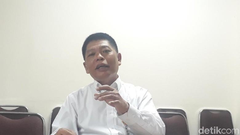 MA soal Praperadilan Novanto Jilid II: Jangan Dahului Putusan Hakim