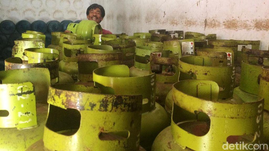Pemerintah Buka Posko Pantau Stok BBM Hingga Elpiji Jelang Akhir Tahun