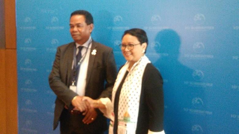 Madagaskar akan Buka Kedutaan Besar di Indonesia pada 2018
