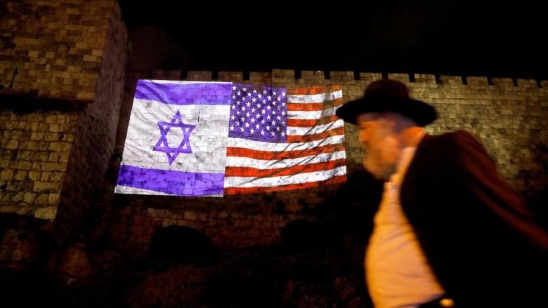 Surya Paloh Minta DK PBB Hentikan Klaim Sepihak AS soal Yerusalem