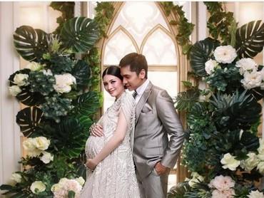 Seperti bidadari dan pangerannya. (Foto: FD Photography Official)