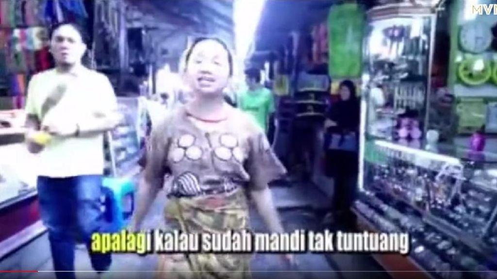 Fenomena Lagu Tak Tun Tuang Asal Minang yang Viral ke Mancanegara
